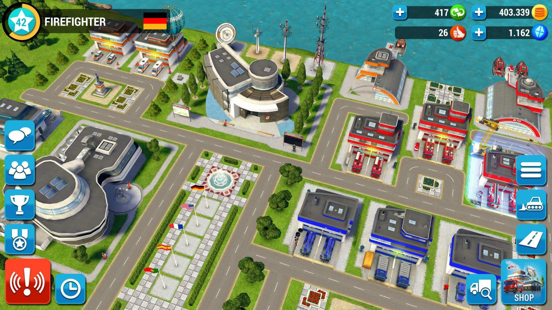 GAMES | Sixteen Tons Entertainment GmbH