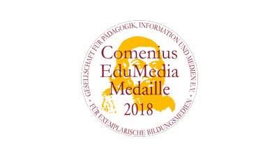 Comenius EduMedia Medaille Award