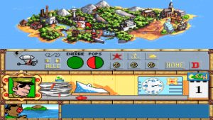 Caribbean Disaster screenshot