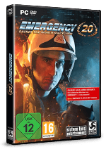 EMERGENCY 20 Box