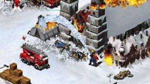 EMERGENCY DS Screenshot