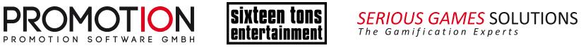 Company logos Promotion Software